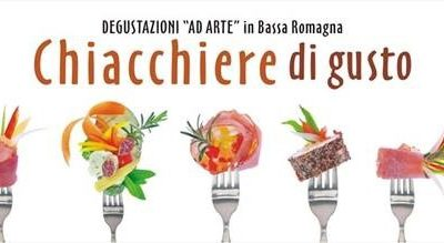 "The salty Chiacchiere of Bologna are waiting for you at ""Chiacchiere di Gusto"" on 9 July at Alfonsine"